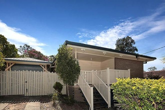 Picture of 32 Kilner Street, GOODNA QLD 4300
