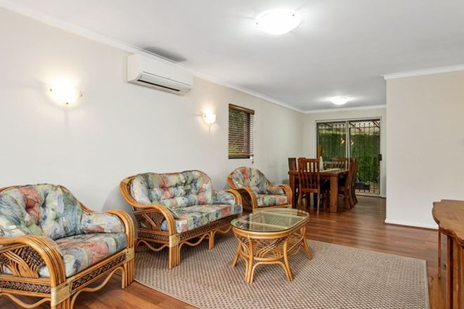 Picture of 14/106 Williams Street, GOOSEBERRY HILL WA 6076