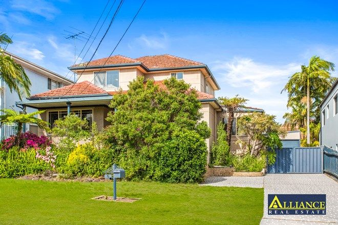 Picture of 5 Drysdale Avenue, PICNIC POINT NSW 2213