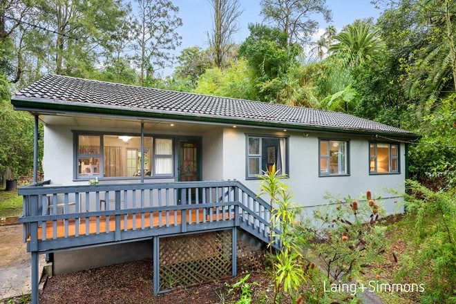 Picture of 30 Maranta Street, HORNSBY NSW 2077