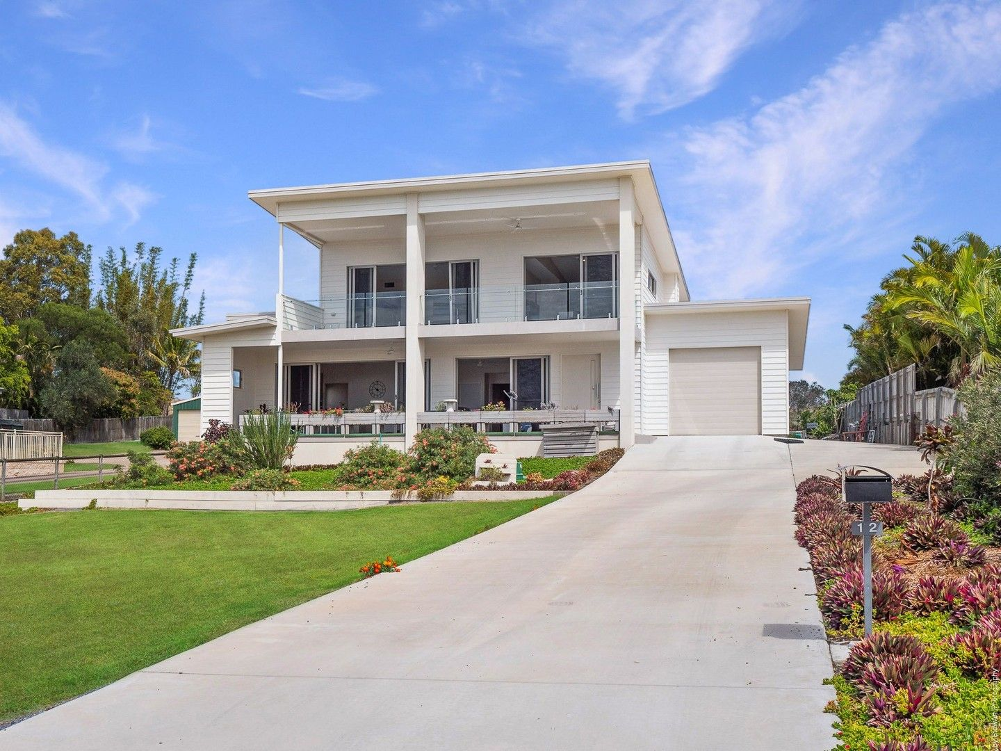 12 Windjammer Circuit, River Heads QLD 4655, Image 0