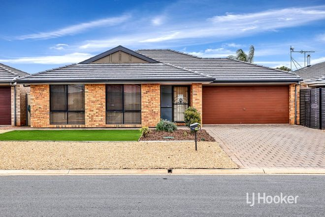Picture of 60 Admiralty Circuit, SMITHFIELD SA 5114