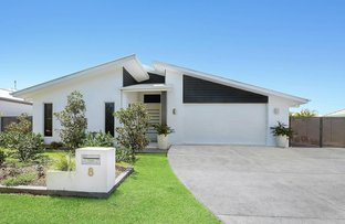 Picture of 8 Creek View Place, Pelican Waters QLD 4551
