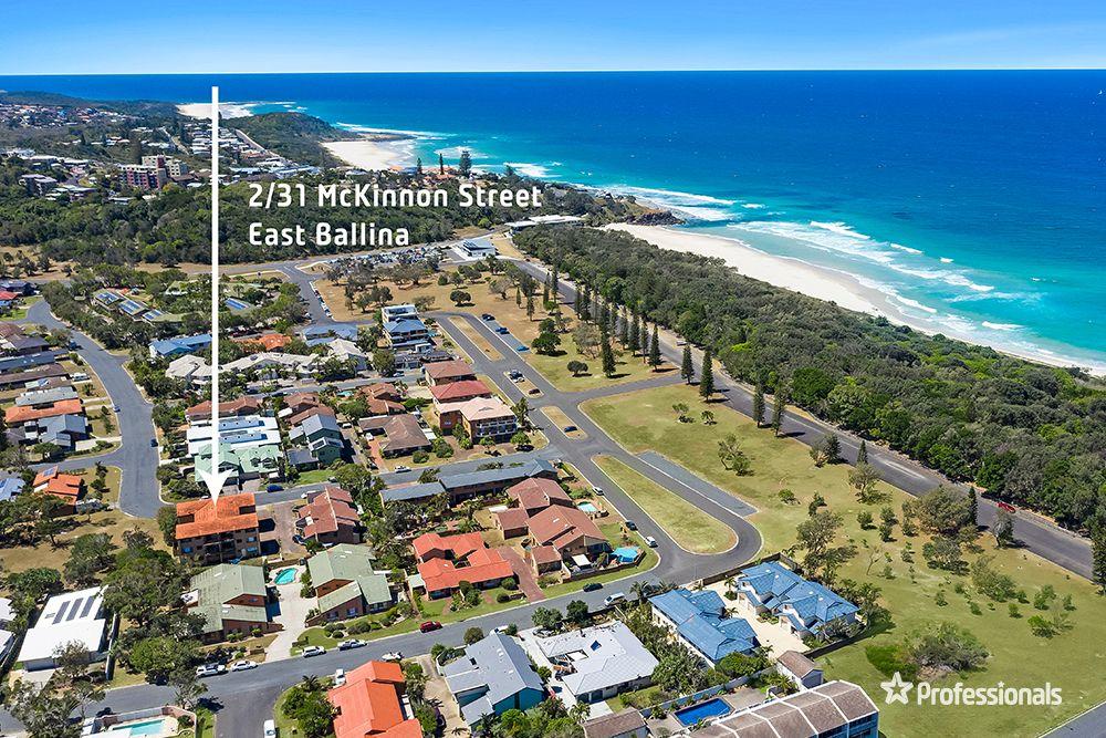 2/31 McKinnon Street, East Ballina NSW 2478, Image 0