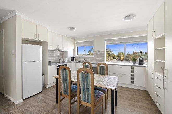 Picture of 5/8 James  Street, RANGEVILLE QLD 4350