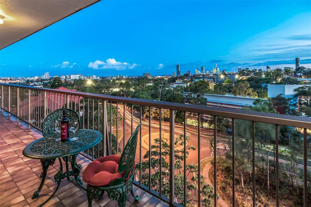 35/72 Lorimer Terrace, Kelvin Grove QLD 4059, Image 0