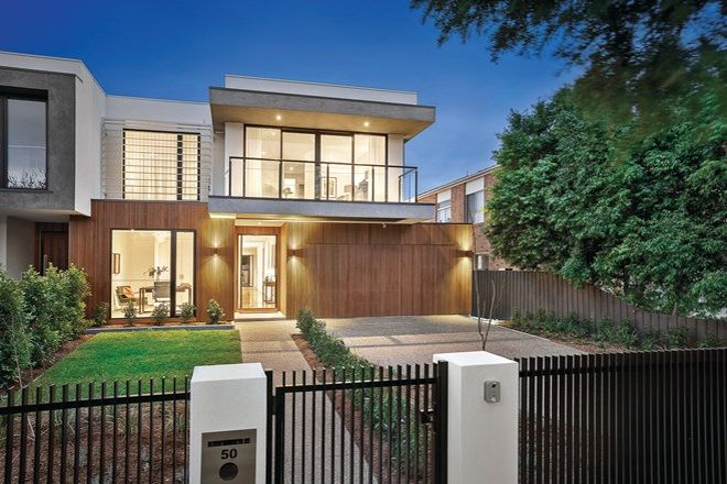 Picture of 50 Lucas Street, BRIGHTON EAST VIC 3187