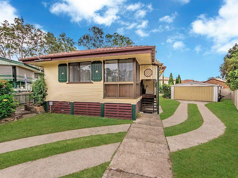 8 FIMMANE STREET, Wacol QLD 4076, Image 1