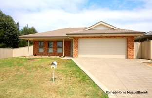 46 Thompson Street, Muswellbrook NSW 2333