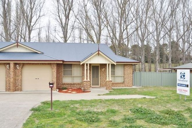 Picture of 33 Marsden Lane, KELSO NSW 2795