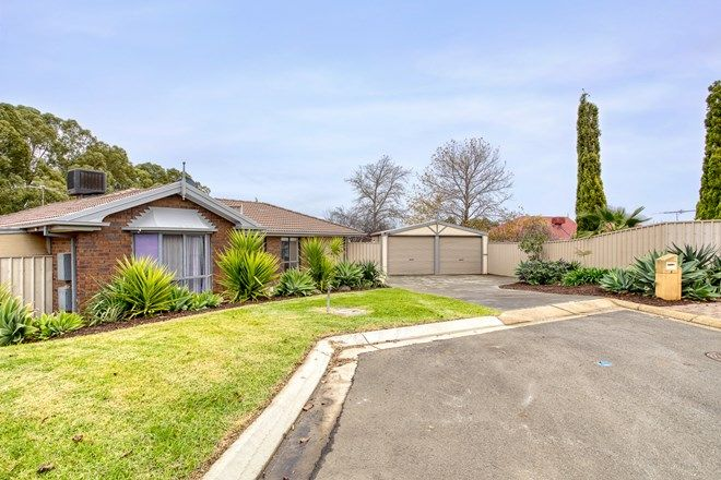 Picture of 6 Eagle Glen Court, WOODCROFT SA 5162