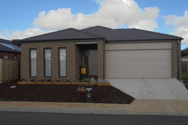 Picture of 65 Ayesha Ave, MELTON SOUTH VIC 3338