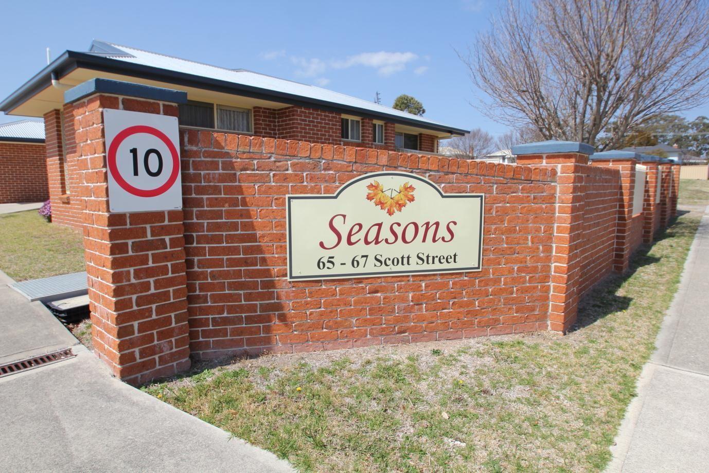 65-67 Scott Street, Tenterfield NSW 2372, Image 0