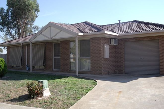 Picture of 1/25 Kyle Court, WODONGA VIC 3690
