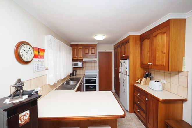 Picture of 3 Morris Street, CAMPERDOWN VIC 3260