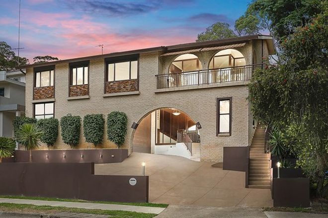 Picture of 54 Morshead  Drive, CONNELLS POINT NSW 2221