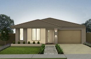 Lot 1010 Colonial Way, Melton West VIC 3337