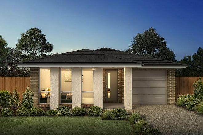 Picture of 235 FLEMINGTON PARKWAY, BOX HILL NSW 2765