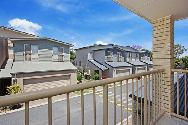 Picture of 19/110 Orchard Road, RICHLANDS QLD 4077