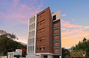 Picture of 21/9 Clarence  Street, Burwood NSW 2134