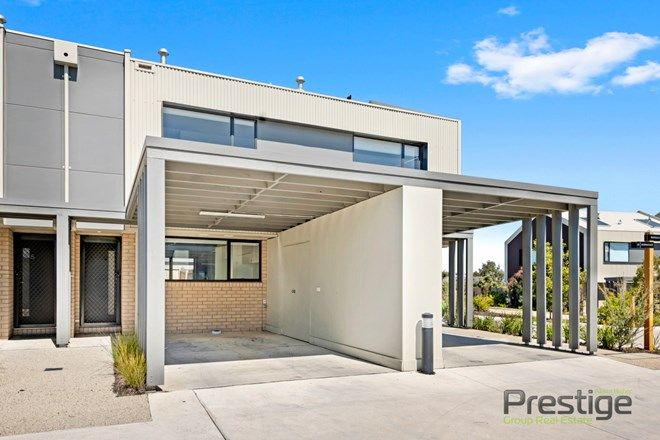 Picture of 4 Modena Place, CRANBOURNE WEST VIC 3977