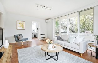 Picture of 3/18 Connell Street, Hawthorn VIC 3122