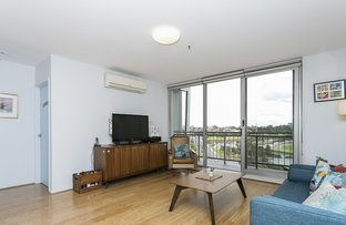 Picture of 610/70 Speakmen Street, Kensington VIC 3031