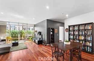 Picture of 202B/84 Bay Street, Port Melbourne VIC 3207