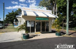 Picture of 177 Gill Street, Charters Towers City QLD 4820