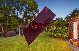 Picture of 57 McArthur Road, Ivanhoe East VIC 3079