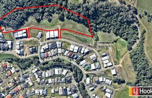 Lot 113 Whistlers Run, Albion Park NSW 2527