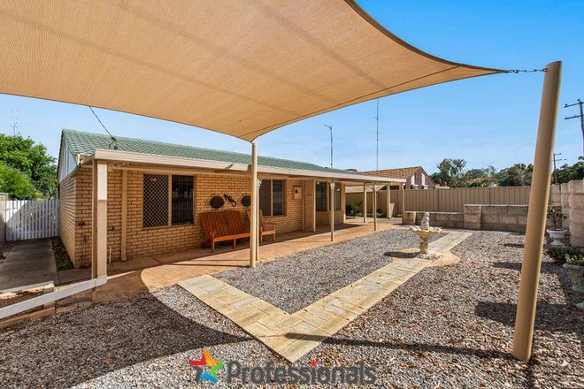 Picture of 53A Hill Street, WAROONA WA 6215
