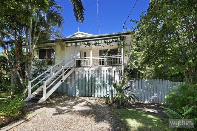 Picture of 29 Woongar Street, BOREEN POINT QLD 4565