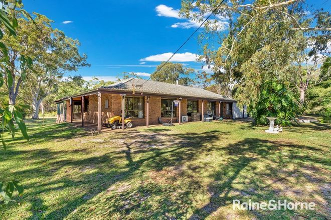 Picture of 16 Hideaway Drive, SALT ASH NSW 2318