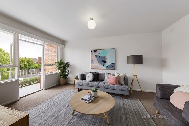 Picture of 7/2 Brook Street, HAWTHORN VIC 3122