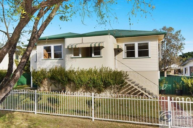 Picture of 27 Clyde Street, LISMORE NSW 2480