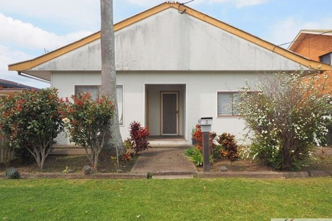 Picture of 2 Belmore Street, SMITHTOWN NSW 2440