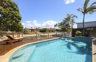 Picture of 2 Cristobel Court, Broadbeach Waters QLD 4218