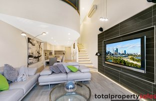 21/18 Captain Cook Crescent, Griffith ACT 2603