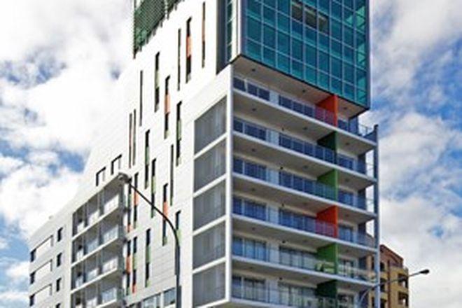 Picture of 14/34 Albert Street, NORTH PARRAMATTA NSW 2151