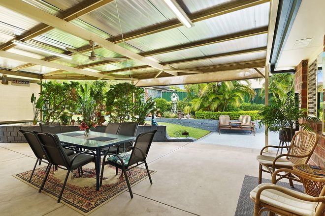Picture of 10 Pistachio Court, CAMIRA QLD 4300
