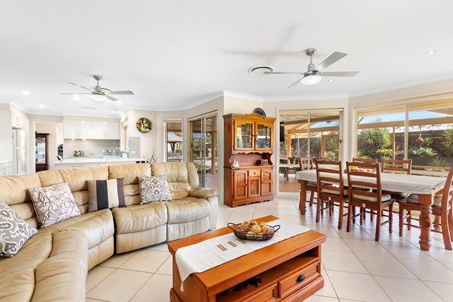 Picture of 30 Tomago Road, TOMAGO NSW 2322