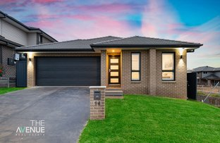 Picture of 14 Brindle Parkway, Box Hill NSW 2765