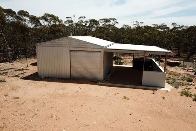 Picture of LOT 6 Boolgun Road, BOOLGUN SA 5330