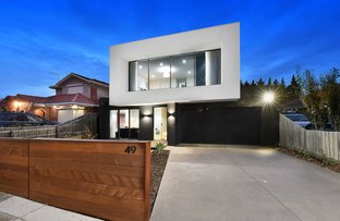 Picture of 49 Nimmo Street, Essendon VIC 3040