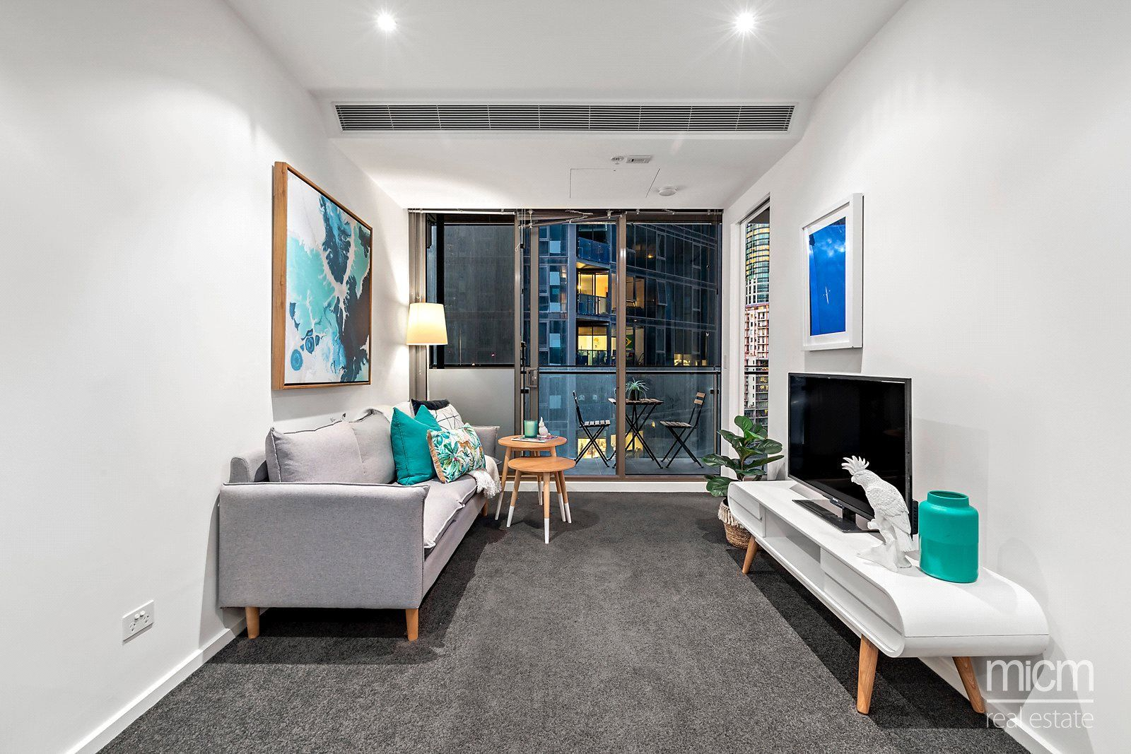 1407/118 Kavanagh Street, Southbank VIC 3006, Image 1