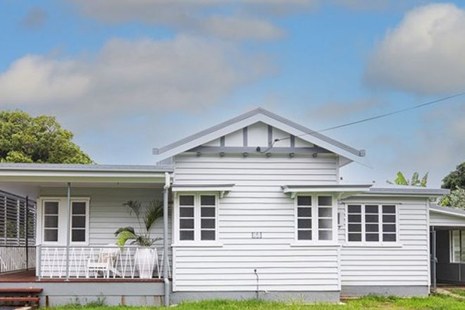 Picture of 168 Kippen Street, SOUTH MACKAY QLD 4740