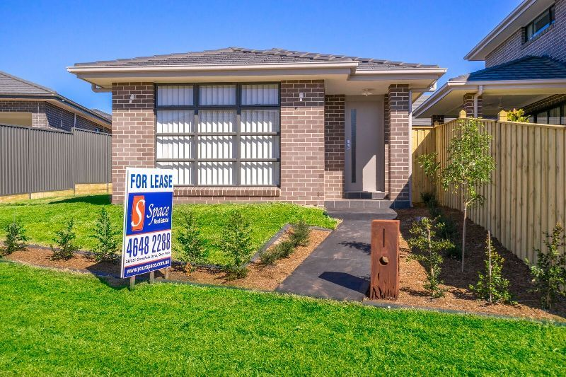 2 Holdsworth Street, Oran Park NSW 2570, Image 0