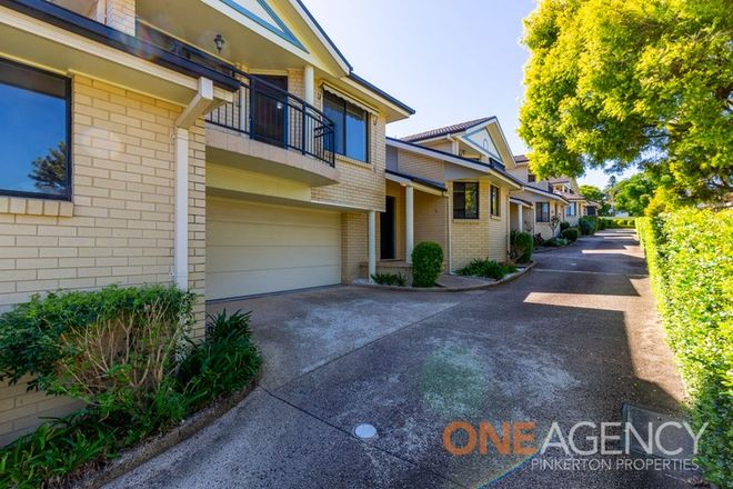 Picture of 3/42 Kenibea Avenue, KAHIBAH NSW 2290