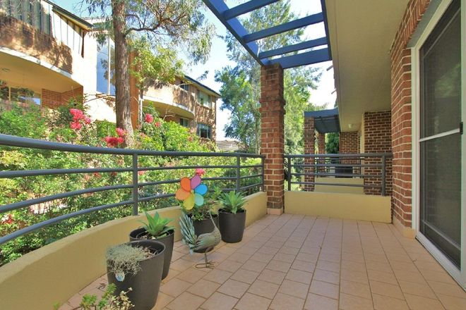 17/1 Bellbrook Avenue, HORNSBY NSW 2077